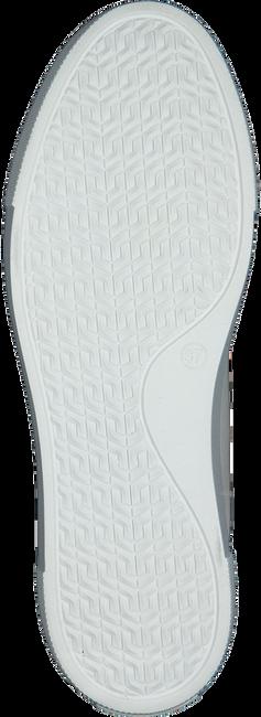 Weiße VERTON Sneaker low J4850E  - large