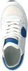 Weiße PHILIPPE MODEL Sneaker TROPEZ NEON  - small
