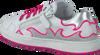 Weiße NATURINO Sneaker 4062 - small
