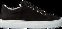 Schwarze NUBIKK Sneaker low JAGGER PURE FRESH  - medium