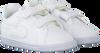 Weiße NIKE Sneaker COURT ROYALE (TDV)  - small