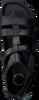 Schwarze CA'SHOTT Sandalen 21250 - small