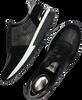 Schwarze MICHAEL KORS Sneaker low ALLIE TRAINER  - small