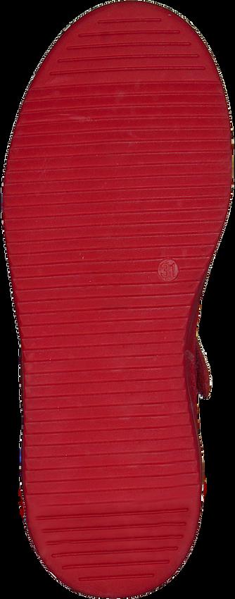 Rote OMODA Sneaker OM119390  - larger
