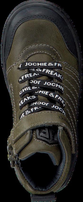 Grüne JOCHIE & FREAKS Sneaker 19256  - larger