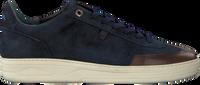 Blaue FLORIS VAN BOMMEL Sneaker low 16267  - medium