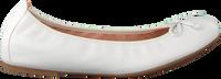 Weiße UNISA Ballerinas ACOR  - medium