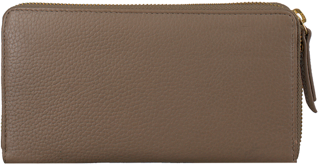 Taupe BY LOULOU Portemonnaie SLBX110G - large