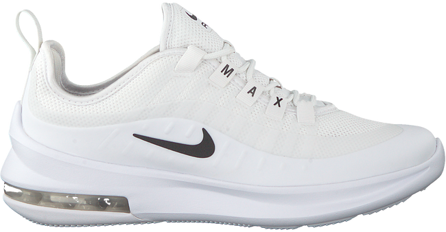 Weiße NIKE Sneaker low AIR MAX AXIS (GS)  - large