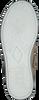 Goldfarbene BRAQEEZ Sneaker LEXI LOUWIES  - small