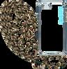 Grüne KASCHA-C Handy-Schutzhülle PHONECORD IPHONE 7+/8+  - small