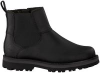 Schwarze TIMBERLAND Chelsea Boots COURMA KID  - medium