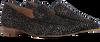 Schwarze MARUTI Loafer BLOOM  - small