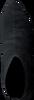 Schwarze ASH Stiefeletten DARE CAMO - small