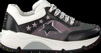 Schwarze CULT Sneaker low C6-3  - medium