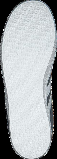 Graue ADIDAS Sneaker GAZELLE J - large