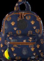 Blaue SHOESME Rucksack BAG9A039  - medium