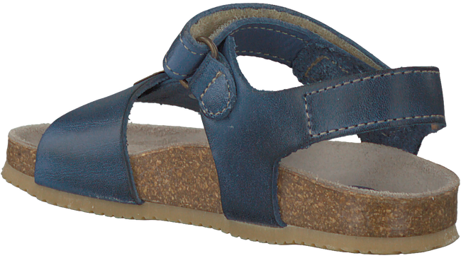 Blaue RED RAG Sandalen 19043 - large