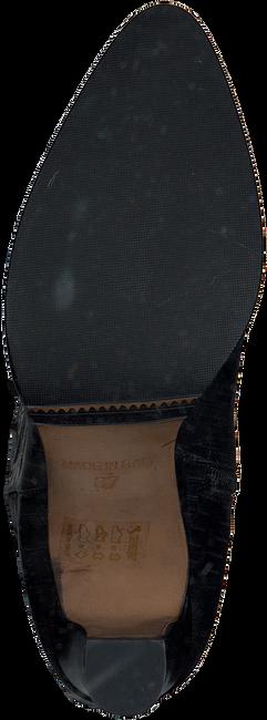 Schwarze NOTRE-V Hohe Stiefel AH210  - large