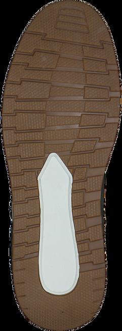 Grüne OMODA Sneaker high A0F504E6L_BLGNOM  - large