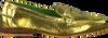 Gelbe FLORIS VAN BOMMEL Loafer 85409  - small