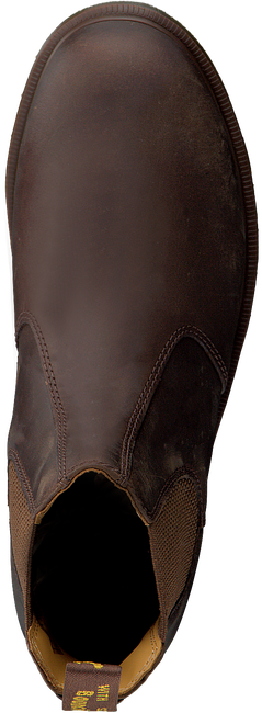Braune DR MARTENS Chelsea Boots 2976  - large
