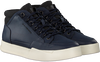 Blaue G-STAR RAW Sneaker RACKAM VODAN MID  - small