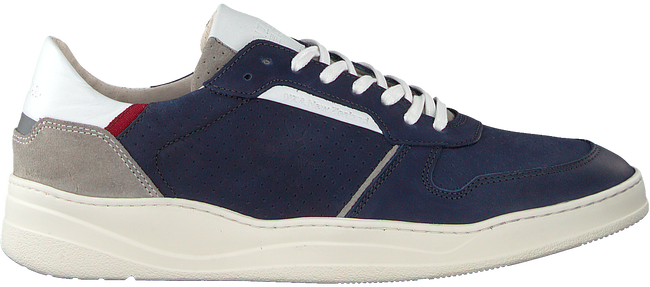 Blaue NEW ZEALAND AUCKLAND Sneaker KUROW II - large