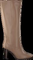 Taupe LOLA CRUZ Hohe Stiefel 304B10BK-D-I19  - medium