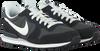 Schwarze NIKE Sneaker INTERNATIONALIST MEN - small