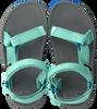 Blaue TEVA Sandalen 1019390 C HURRICANE XLT2  - small