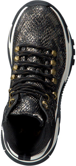 Schwarze ASH Sneaker ALFA  - large