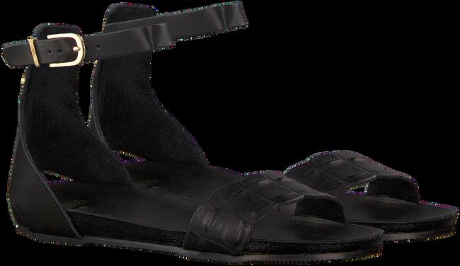 Schwarze FRED DE LA BRETONIERE Ankle Boots 170010069  - large