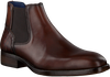 Braune BRAEND Chelsea Boots 24986  - small