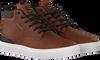 Cognacfarbene PME Sneaker low LEXING-T  - small