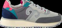 Graue WUSHU Sneaker low MASTER  - medium