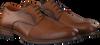 Cognacfarbene VAN LIER Business Schuhe 1859204 - small
