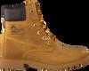 Camelfarbene PANAMA JACK Ankle Boots PANAMA DAMES - small
