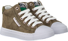 Grüne SHOESME Sneaker SH9S028 - small