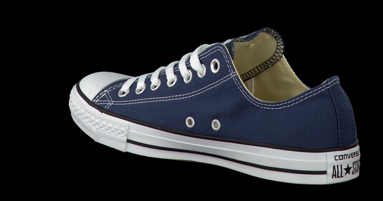 blaue converse sneaker ox core h schuhmode online. Black Bedroom Furniture Sets. Home Design Ideas