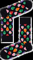 Mehrfarbige/Bunte HAPPY SOCKS Socken STRAWBERRY  - medium