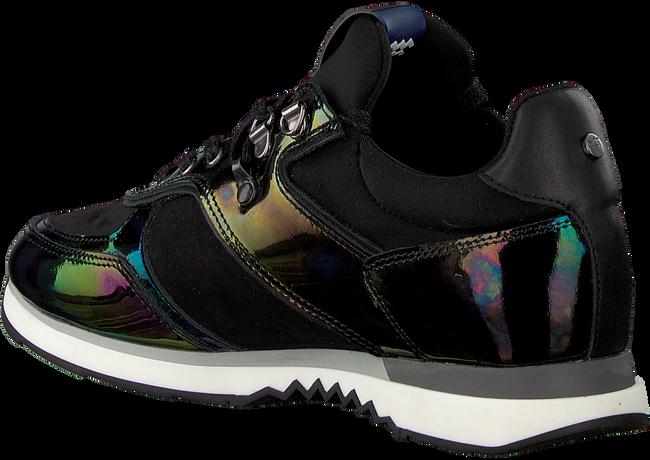 Schwarze FLORIS VAN BOMMEL Sneaker 85278  - large
