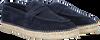 Blaue GOOSECRAFT Sneaker low 192022002  - small