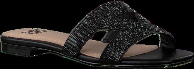 Schwarze BIBI LOU Pantolette 869Z00HG-V20  - large
