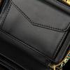 Schwarze TED BAKER Portemonnaie KATRIEN  - small