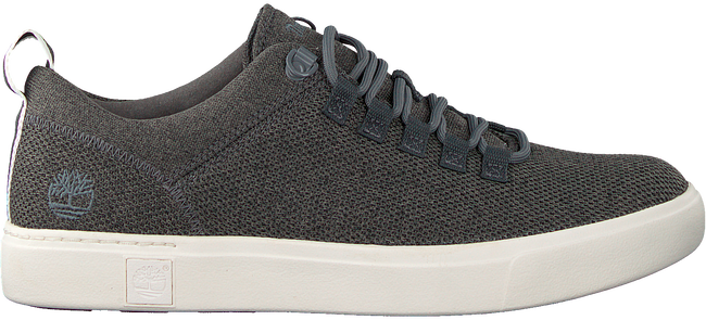 Graue TIMBERLAND Sneaker low AMHERST FLEXI KNIT ALPINE OX