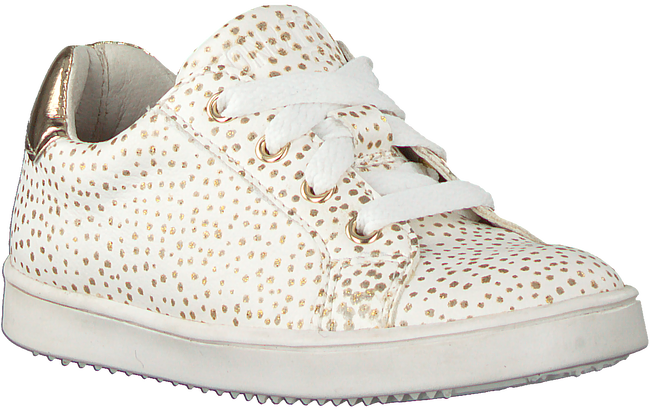 Weiße TON & TON Sneaker low OM120140  - large