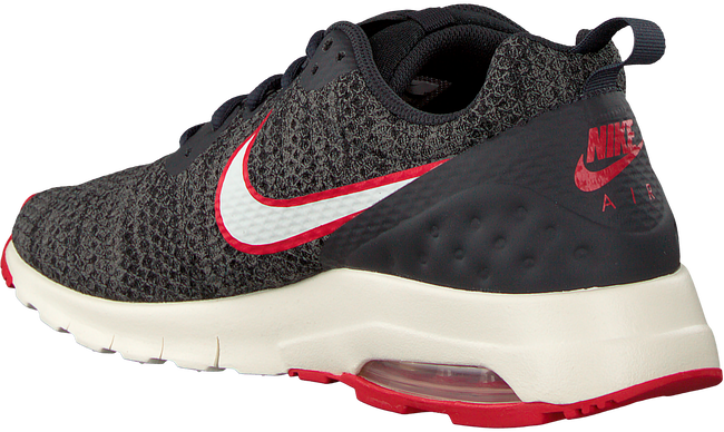 Graue NIKE Sneaker AIR MAX MOTION LW LE WMNS - large