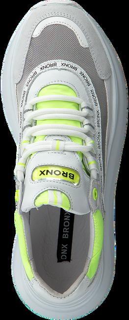 Weiße BRONX Sneaker 66265  - large