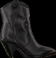 Schwarze TORAL Cowboystiefel 12031  - medium